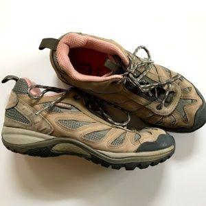 Merrell Siren Breeze Brindle Shoes